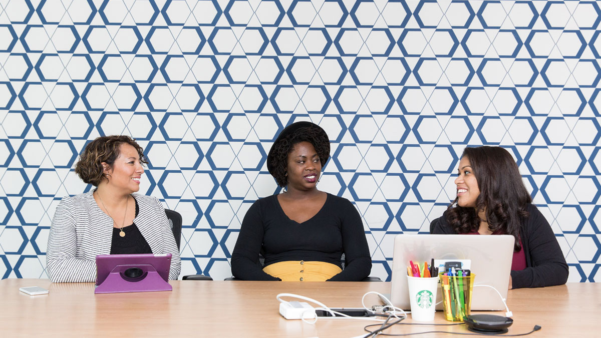 3 Things Men Can Learn from Women Leaders in The World of Work