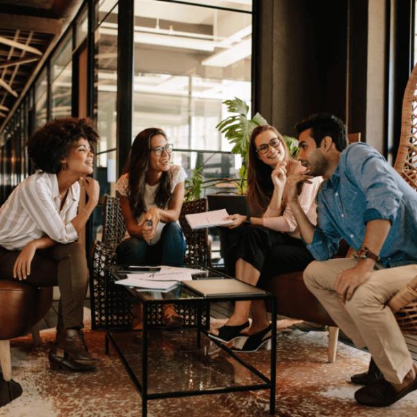 Modern Meeting (1)